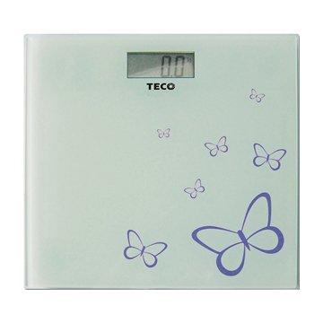 TECO XYFWT381 電子體重計