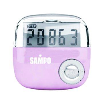 SAMPO 聲寶JB-B909L 計步器(福利品出清)