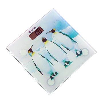 KINYO 金葉 DS-5515 電子體重計(福利品出清)