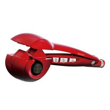 kolin 歌林 KHR-HC09 智慧型自動捲髮造型器(福利品出清)