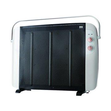 HELLER 德國嘉儀 KEY-600 即熱式電膜電暖器
