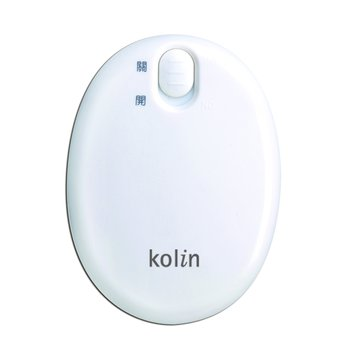 kolin 歌林 FH-R011 充電式電暖蛋-粉紅(福利品出清)