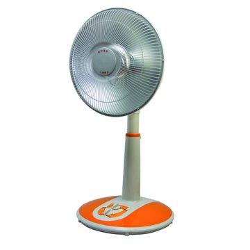 SUPA FINE 勳風 HF-9912 14吋定時鹵素電暖器