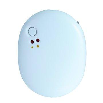 SUPA FINE 勳風 HF-866A 充電式暖暖寶電暖蛋-圓白