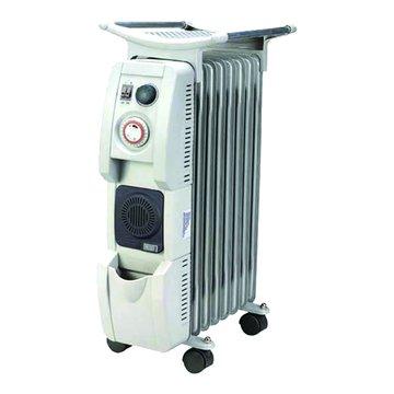 SUPA FINE 勳風 HF-2108 8葉片陶瓷電暖器