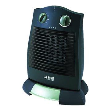 SUPA FINE 勳風 HF-998 超廣角TPC陶瓷電暖器(福利品出清)