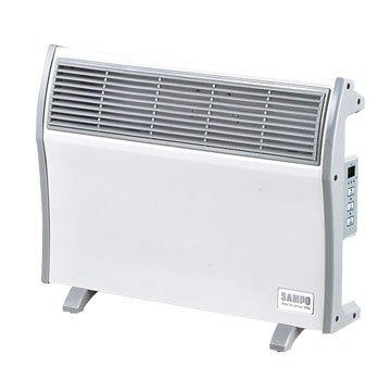 SAMPO 聲寶 HX-FH10R微電腦恆溫防水立掛電暖器(福利品出清)