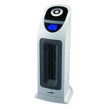 Whirlpool 惠而浦 TR950K 直立式遙控定時陶瓷電暖器(福利品出清)