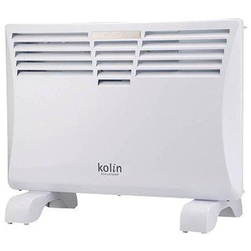 kolin 歌林 KFH-LN122WP 防潑水浴室房間兩用電暖器(福利品出清)