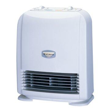 SANLUX 台灣三洋 R-CF509TA 定時陶瓷電暖器(福利品出清)