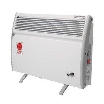 北方 CN1500 對流式電暖器(房間浴室兩用)