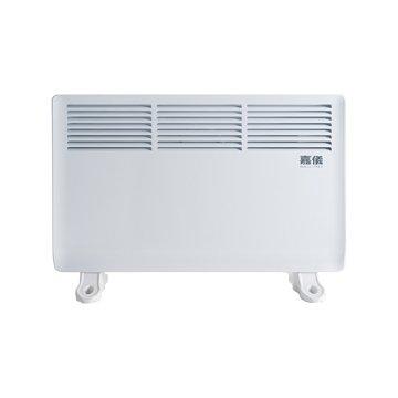 HELLER KEB-M12 防潑水對流式電暖器