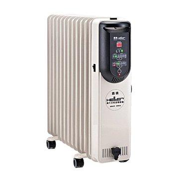 HELLER 德國嘉儀 KED510T電子式葉片電暖爐