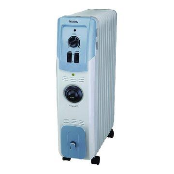 MAYTAG 美泰克 MGM10 10葉片機械式電暖器(福利品出清)