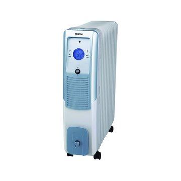 MAYTAG 美泰克 MGE10 10葉片電子式電暖器(福利品)(福利品出清)