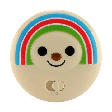 PINOH 品諾 DPO-02 OPEN小將充電/電池兩用暖暖蛋(米黃)(福利品出清)