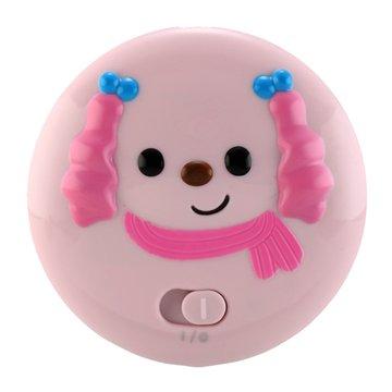 PINOH 品諾 DPO-03 小桃充電/電池兩用暖暖蛋