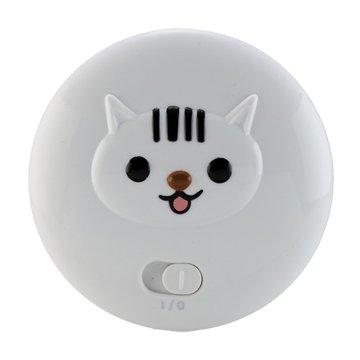PINOH 品諾 DPO-05 條碼貓充電/電池兩用暖暖蛋