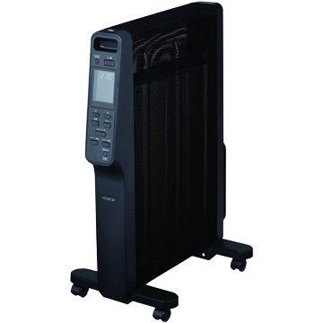 SAMPO Siroca SH-M1210(K) 速暖式雲母電膜式電暖器
