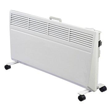 SUPA FINE 勳風 HF-2510 恆溫防潑水環流式電暖器