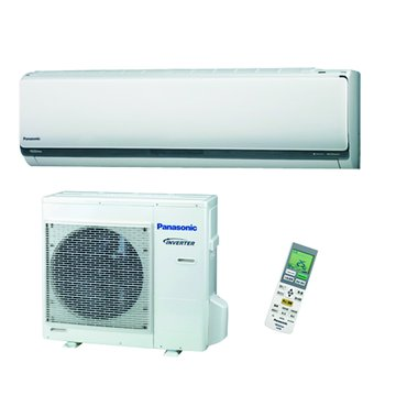 Panasonic 國際牌 5~7坪 變頻分離式一對一單冷 CS/CU-LX36CA2