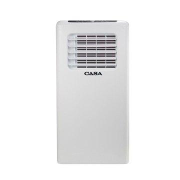 CASA CA-10709白色2500K R410A 110V移動式冷氣(含安裝)