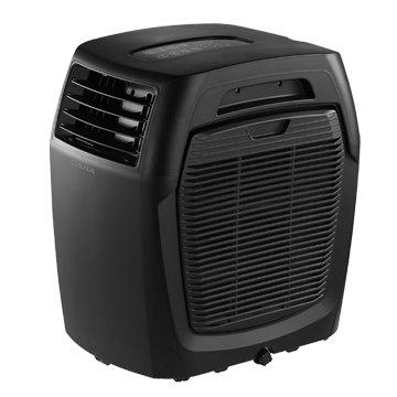 CASA CA-10690B(黑) 2500K R410A 110V移動式冷氣