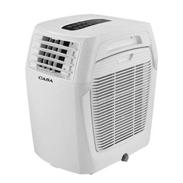 CASA CA-10691W(白) 2500K R410A 110V移動式冷氣