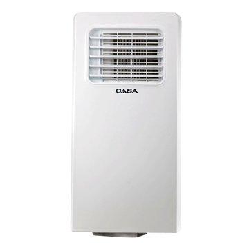CASA CA-10672W(白) 2494K R410A 110V移動式冷氣