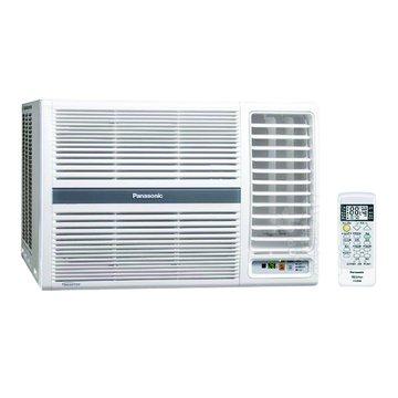 Panasonic 國際牌 6~8坪 變頻右吹窗型冷暖 CW-G40HA2