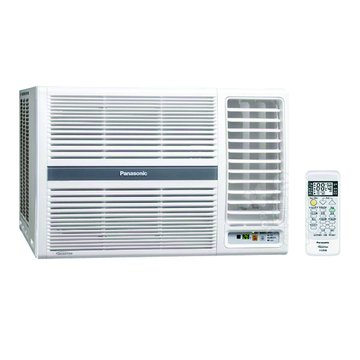 Panasonic 國際牌 7~10坪 變頻右吹窗型冷暖 CW-G50HA2