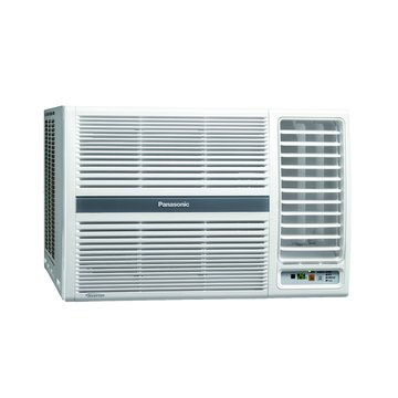 Panasonic 國際牌 4~5坪 變頻右吹窗型冷暖 CW-G25HA2