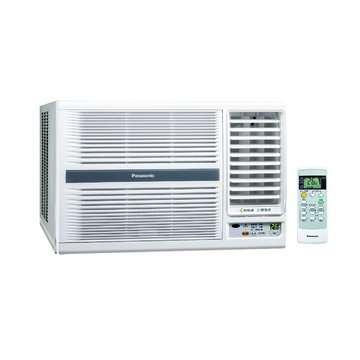 Panasonic 國際牌 6 ~ 8坪 右吹窗型冷氣 CW-G36S2
