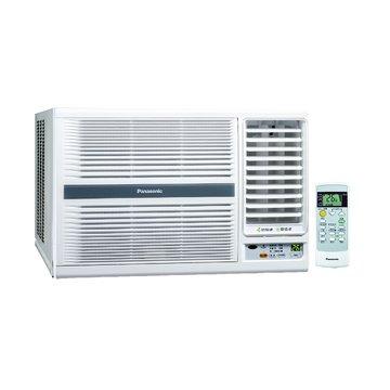 Panasonic 國際牌 7 ~ 10坪 右吹窗型冷氣 CW-G45S2