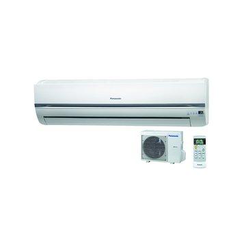 Panasonic 國際牌 7 ~10 坪 分離式一對一單冷 CS-G45C2