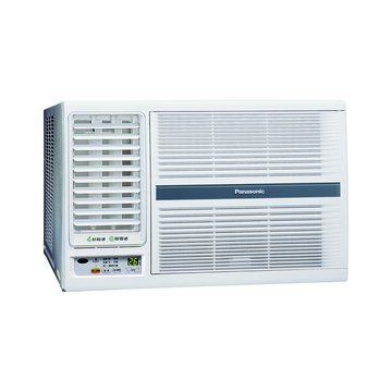 Panasonic 國際牌 5~ 7坪 左吹窗型冷氣 CW-G32SL2