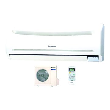 Panasonic 國際牌 3~4坪 分離式一對一單冷 CU-A20C2(M)