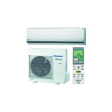 Panasonic 國際牌 9~12坪 變頻分離式一對一冷暖 CU-LX63HA2