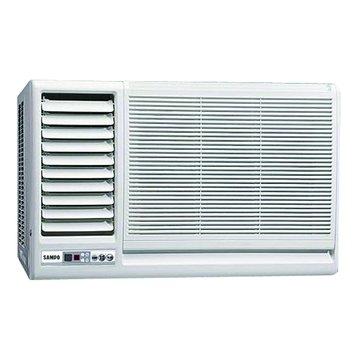 SAMPO 聲寶 4~6坪 左吹窗型冷氣 AW-PA28R1
