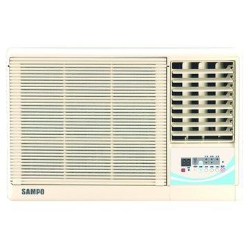 SAMPO 聲寶 8~10坪 右吹窗型冷氣 AW-PA52R