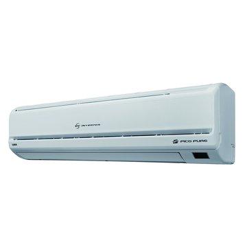 SAMPO 聲寶 10~13坪 變頻分離式一對一冷暖 AM-PA63DC/AU-PA63DC