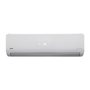 SAMPO 聲寶 8~10坪 變頻分離式一對一冷暖 AM/AU-QA50DC