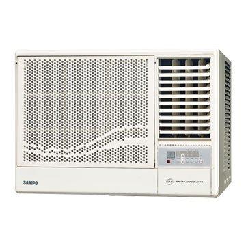 SAMPO 聲寶 8~10坪 變頻右吹窗型冷氣 AW-PA50D