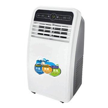 晶華 ZW-D090C 2250K 110V移動式冷氣