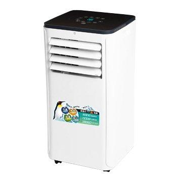 晶華 ZW-1360CH 2500K R410A 110V移動冷暖氣機