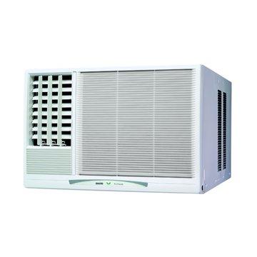 SANLUX 台灣三洋 11坪~12坪 左吹窗型冷氣 SA-L71A