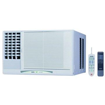 SANLUX 台灣三洋 6坪~7坪 左吹窗型冷氣 SA-L41A
