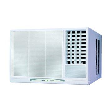 SANLUX 台灣三洋 9坪~10坪 右吹窗型冷氣 SA-R56A