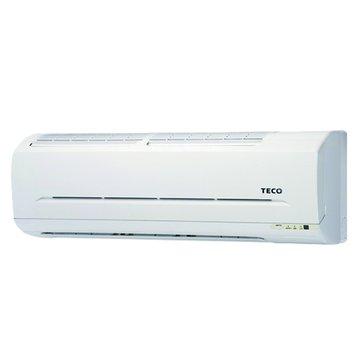 TECO 東元 5 ~ 6 坪 分離式一對一單冷 MS25F1/MA25F1