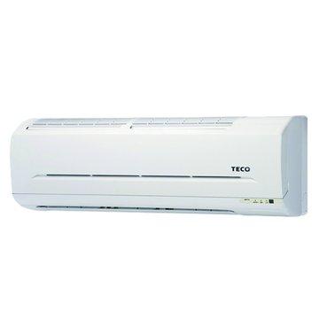 TECO 東元 16 ~ 18 坪 分離式一對一單冷 MS80F1/MA80F1